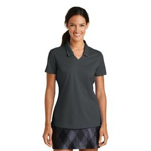 Nike Golf Ladies' Dri-FIT Micro Pique Sport Shirt