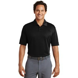 Nike Golf Dri-FIT Pebble Texture Polo Shirt
